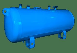 Автономная газификация с использованием стационарных мини-газгольдеров от компании ГАЗБУРГ