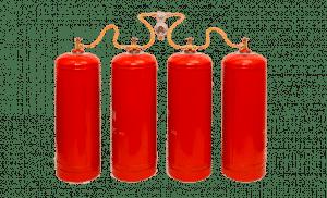 Продажа и установка автономной газификации - групповые газобаллонные установки в Екатеринбурге от компании ГАЗБУРГ