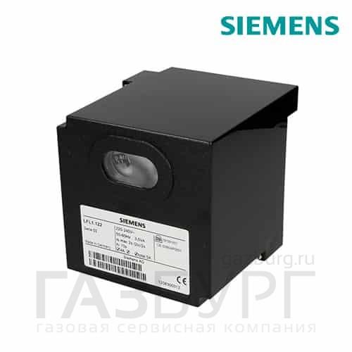 Купить автомат горения Siemens LFL1.122 в Екатеринбурге