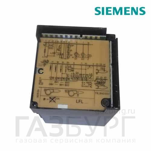 Купить автомат горения Siemens LGK16 по низкой цене в Екатеринбурге