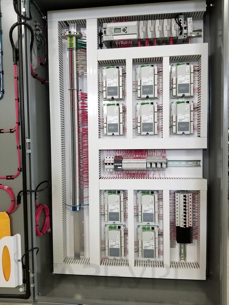 Купить автомат горения Siemens LME71.000A1 в Екатеринбурге