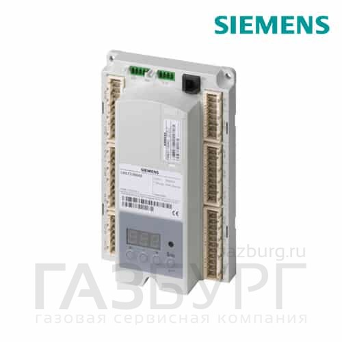 Купить автомат горения Siemens LME71.000A2 в Екатеринбурге