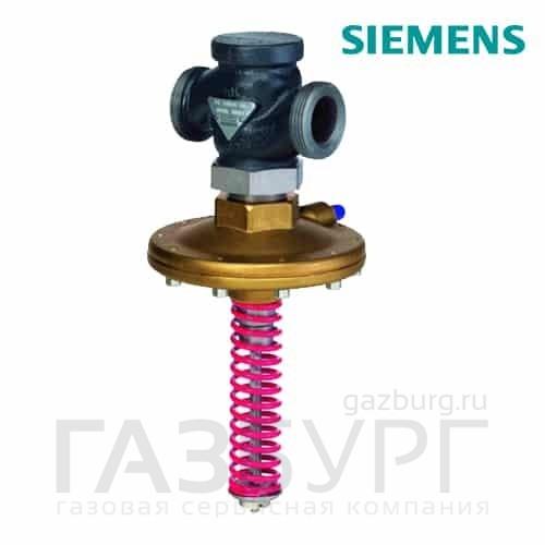 Купить автоматические регуляторы перепада давления Siemens VHG519 по низкой цене в Екатеринбурге
