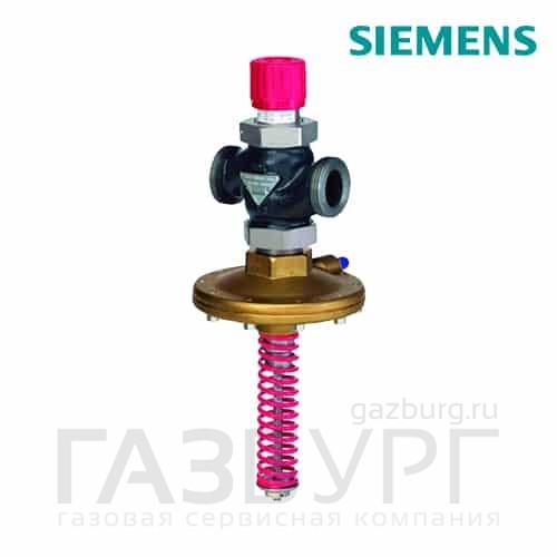 Купить автоматические регуляторы перепада давления Siemens VSG519 по низкой цене в Екатеринбурге